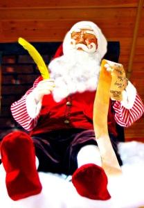 Santa List